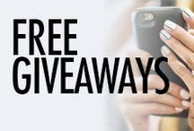 FREE Giveaways!