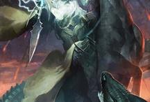 Fantasy : Mythology : Norse
