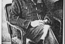 Captain Henry Beaucamp RAF