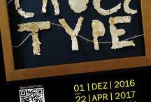 Plakate, Flyer, Projekte