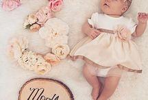 3 měsíční miminko