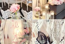 Party Ideas / by Jackie Riggs