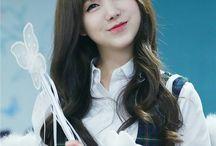 김지연 / Lovelyz / Kei / Kim Jiyeon