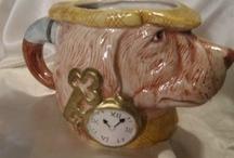 Fun Mugs ~ coffee cups