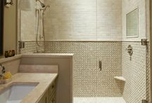 Bathroom / by Annelise Conway
