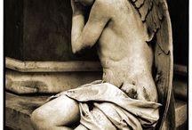 ...angels... / ...di anime libere....