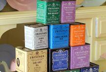 ~Twinings Tea~