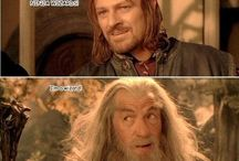 One does not simply memes