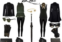 Outfits / by Claudia Zajac