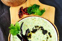 My Ginger Garlic Kitchen Chutney Recipes / My Ginger Garlic Kitchen Chutney Recipes