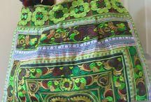 Taschen aus thailand