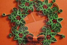 quilling / by Sonja Philip