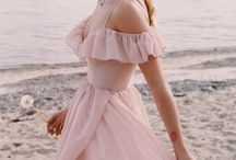 Dofe dress