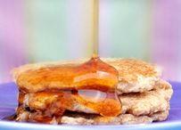 Mmm, Pancakes!
