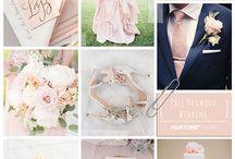 Paletta wedding