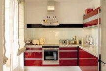 Dom - kuchnia