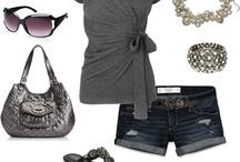 Clothes I love / by Jessica Schneebeli