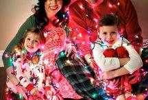 Christmas / by Amanda Yeakel
