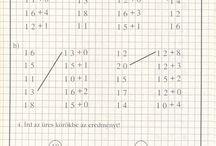 matek gyak