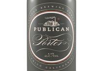 Beer Packaging / by The Design Blog