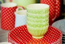 tea set etc wanna & like