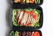 meal prep- boxes