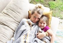 family {real-life posts about motherhood}