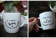 DIY saint-valentin / Des idées cadeaux super faciles à réaliser pour la St-Valentin