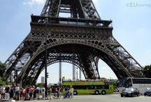 l'OpenTour buses