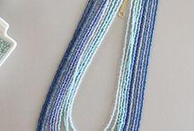 Bijoux seed beads