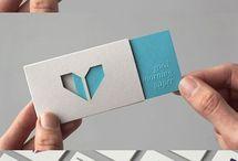 kartvizit tasarım
