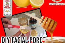 Skincare remedies