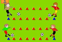 Soccer / by Jen Ireland