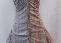 Repurposed Clothing