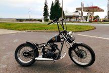 chopper bobber