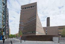 La Tate Modern londinense estrena ampliación