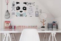 Office / by Melissa Johnson