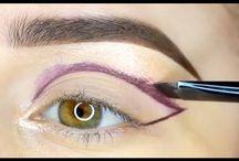 film makeup