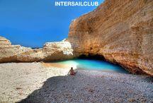 Cyclades - Greece