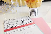 Teresa Collins Designs + ColorBox / We love Teresa Collins! Let's get inspired by projects from Teresa and her team featuring her line of ColorBox inkpads. / by Clearsnap * the makers of ColorBox