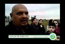 Deporte en Lomas de Tafi / by Lomas de Tafi en la web