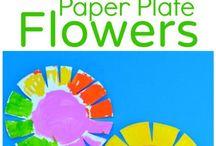 plants/flower theme
