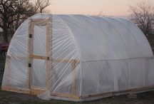 Greenhouse, Aquaponics, Hydroponics / Everything we love about gardening