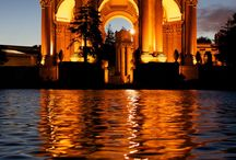 Destination San Francisco / by Sweet Vanilla Bean