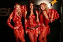 Parti Organizasyon / Parti mekanları, Dansçılar, Ses sistemi, Dj, Shot melekleri, Parti kostümleri ve çok daha fazlası.