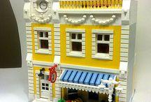 レゴ 建物