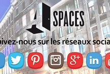Aspaces