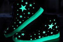 Rare shoes