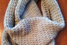 knittings / by Melinda Daigle