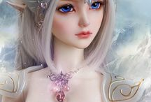 Fairy & Dragons & Unicorns / An'Anasha